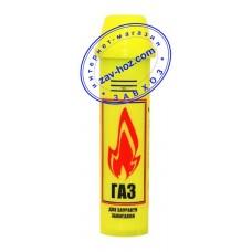 ГАЗ для заправки зажигалок, пластик, 90 мл
