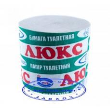 Бумага туалетная ХАРЬКОВ ЛЮКС