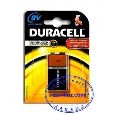 Батарейка DURACELL КРОНА