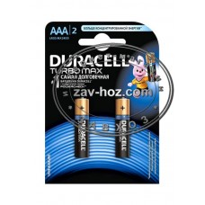 Батарейки AAA DURACELL