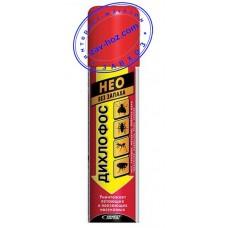 Дихлофос NEO без запаха, 140 мл
