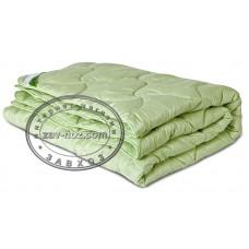Одеяло БАМБУК двуспальное, 180 см x 210 см