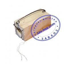 Мышеловка деревянная НОРКА (одинарная)