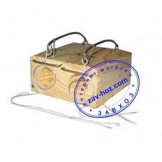 Мышеловка деревянная НОРКА (двойная)