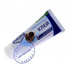 Клей от грызунов и насекомых ЧИСТЫЙ ДОМ, 60 гр