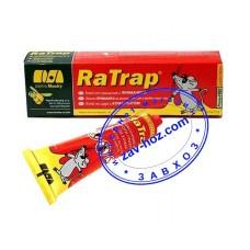 Клей от грызунов RaTrap, 135 гр