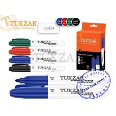Маркер перманентный TUKZAR GRAND Tz-424
