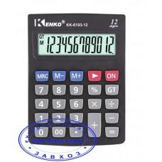 Калькулятор KENKO КК-6193