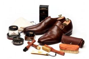 Уход за обувью и одеждой