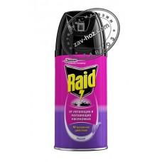 Аэрозоль универсальный против летающих и ползающих насекомых RAID, 300 мл