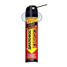 Дихлофос NEO без запаха, 600 мл