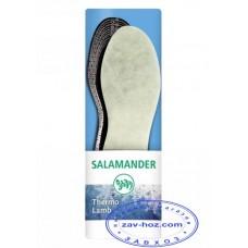 Стельки термо Salamander