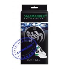 Подушечки гелевые под пятку SALAMANDER Professional