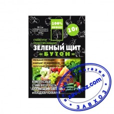 Стимулятор плодообразования БУТОН, 10 гр
