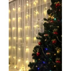 Гирлянда светодиодная ВОДОПАД,  240 ламп
