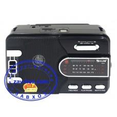 Радиоприемник GOLON RX-24